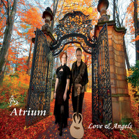 Atrium - Love and Angels