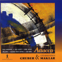 Christian Gruber / Peter Maklar - Attacca