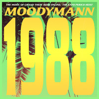 Moodymann - 1988 (From Grand Theft Auto Online: The Cayo Perico Heist)