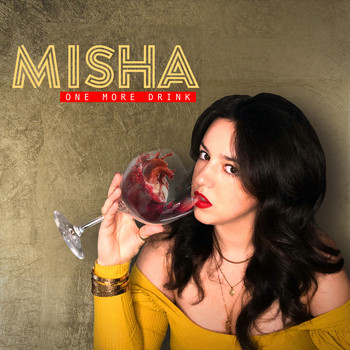 Misha - One More Drink