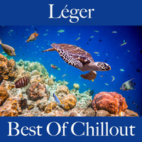 Intakt - Léger: best of chillout