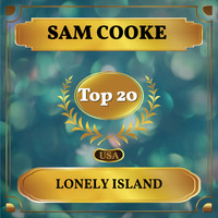 Sam Cooke - Lonely Island (Billboard Hot 100 - No 20)