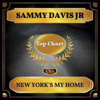 Sammy Davis Jr - New York's My Home (Billboard Hot 100 - No 59)