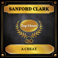 Sanford Clark - A Cheat (Billboard Hot 100 - No 74)