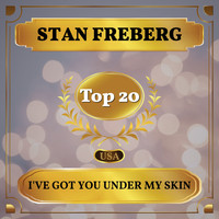 Stan Freberg - I've Got You Under My Skin (Billboard Hot 100 - No 11)