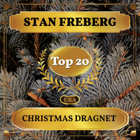 Stan Freberg - Christmas Dragnet (Billboard Hot 100 - No 13)
