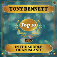 Tony Bennett - In the Middle of an Island (Billboard Hot 100 - No 9)