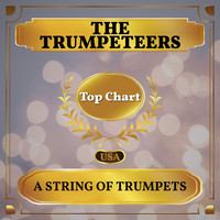 The Trumpeteers - A String of Trumpets (Billboard Hot 100 - No 64)