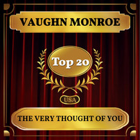 Vaughn Monroe - The Very Thought of You (Billboard Hot 100 - No 14)
