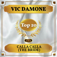 Vic Damone - Calla Calla (The Bride) (Billboard Hot 100 - No 13)