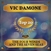 Vic Damone - The Four Winds and the Seven Seas (Billboard Hot 100 - No 16)