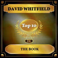 David Whitfield - The Book (UK Chart Top 40 - No. 5)