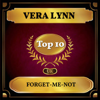 Vera Lynn - Forget-Me-Not (UK Chart Top 40 - No. 5)