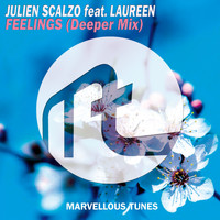 Julien Scalzo - Feelings (Deeper Mix)
