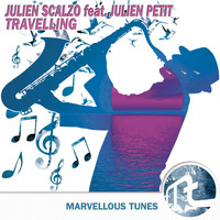 Julien Scalzo - Travelling (feat. Julien Petit) (Original Mix)