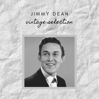 Jimmy Dean - Jimmy Dean - Vintage Selection