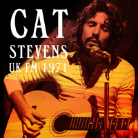Cat Stevens - UK FM 1971 (live)
