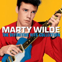 Marty Wilde - Marty Wilde - Definitive Hits (Digitally Remastered)