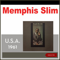 Memphis Slim - U.S.A. 1961 (Album of 1961)