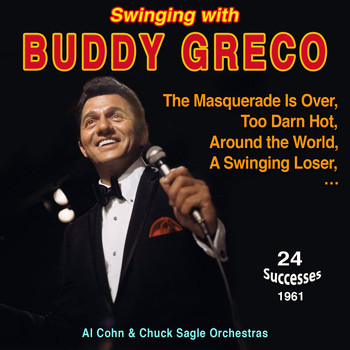 Buddy Greco - Buddy Greco - I Like It Swinging (Songs for Swinging Lovers (1961))