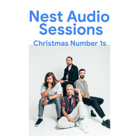 Bastille - Merry Xmas Everybody (For Nest Audio Sessions)