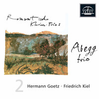 Abegg Trio - Abegg Trio Series, Vol. 19