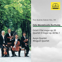 Auryn Quartet / Minguet Quartet - The Auryn Series, Vol. 7