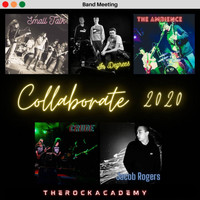 Various Artists - Collaborate 2020