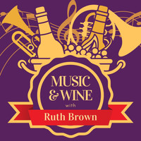 Ruth Brown - Music & Wine with Ruth Brown