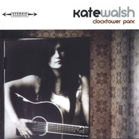 Kate Walsh - Clocktower Park