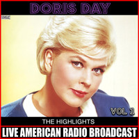Doris Day - The Highlights - Vol 1