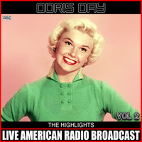 Doris Day - The Highlights Vol 2