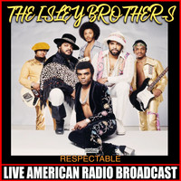 The Isley Brothers - Respectable