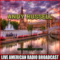 Andy Russell - Spanish Pop Hits