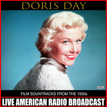 Doris Day - Film Soundtracks From The 1950s
