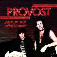 Provost - Out of the Shadows