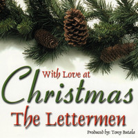 The Lettermen - With Love At Christmas
