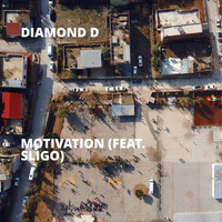 Diamond D - Motivation (Explicit)