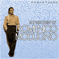 Domenico Modugno - The Very Best Of (Digitally Remastered)