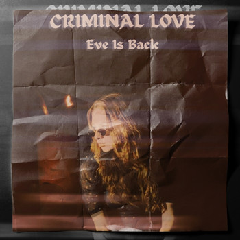 Eve - Criminal Love