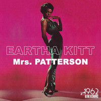 Eartha Kitt - Mrs. Patterson