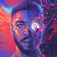 Kid Cudi - Man On The Moon III: The Chosen (Explicit)