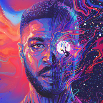 Kid Cudi - Man On The Moon III: The Chosen