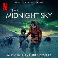 Alexandre Desplat - Aether Spaceship (Music From The Netflix Film)