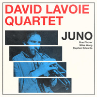 David Lavoie Quartet - Juno