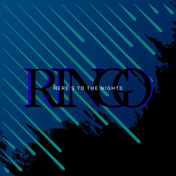 Ringo Starr - Here's To The Nights
