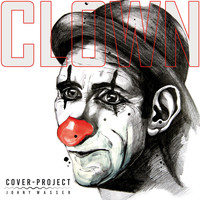 Cover-Project - Clown