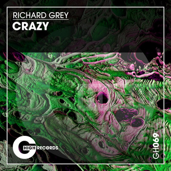 Richard Grey - Crazy