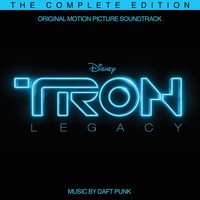 Daft Punk - TRON: Legacy - The Complete Edition (Original Motion Picture Soundtrack)