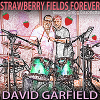 David Garfield - Strawberry Fields Forever